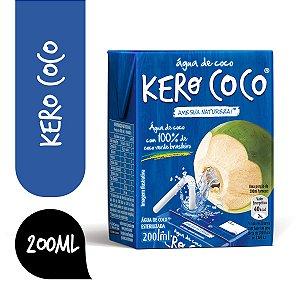 Agua de coco - Kero coco