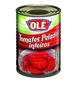 Tomate pelado inteiro - Ole - 240g