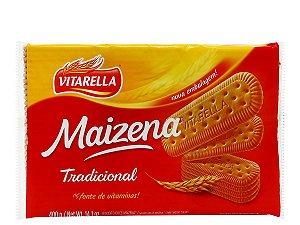Biscoito maizena - Vitarella