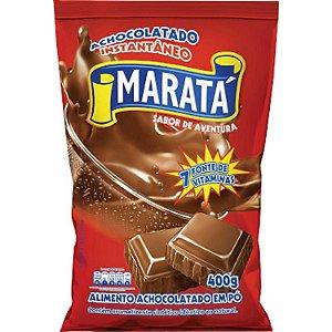 Achocolatado em po - Marata - 400g