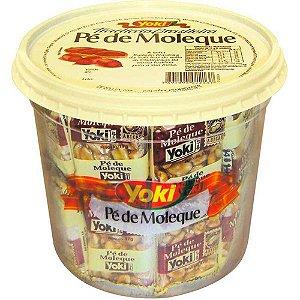 Doce pe de moleque pote - Yoki - 800g
