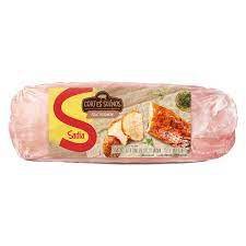 Filezinho suino congelado - Sadia - 1kg