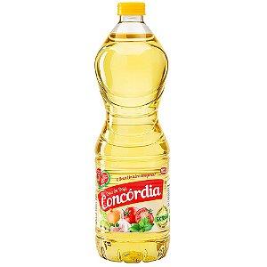Oleo de soja - Concordia - 900ml