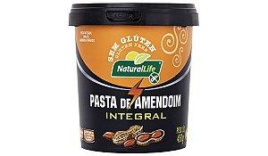 Pasta de amendoim integral - Kodilar - 450g