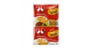 Steak de frango congelado - Perdigao