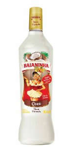 Batida - Baianinha