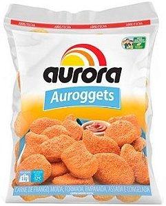 Nuggets auroggets - Aurora