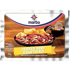 Jerked beef dianteiro - Marba - 500g