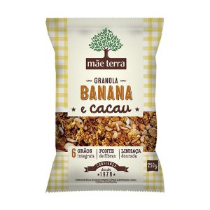 Granola - Mae terra