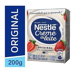 Creme de leite - Nestle