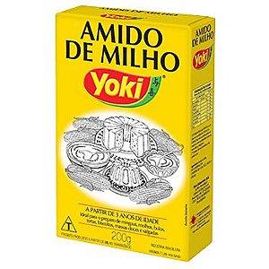Amido de milho - Yoki - 200g