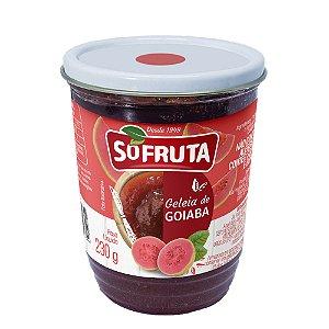 Geleia de goiaba - Sofruta - 230g