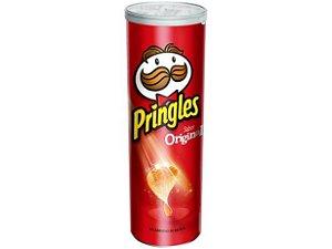 Batata original - Pringles - 114g