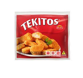 Tekitos - Seara - 1kg