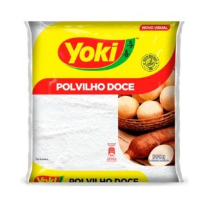 Polvilho doce - Yoki - 500g