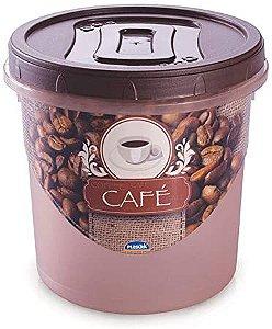 Pote de cafe - Plasutil - 1un