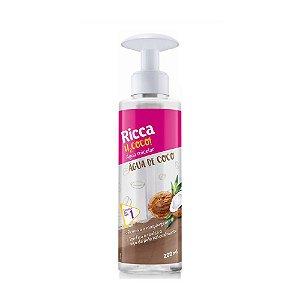 Agua micelar de agua de coco - Ricca - 200ml