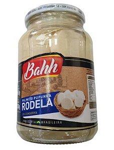 Palmito pupunha rodela - Bahh - 300g