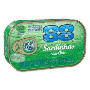Sardinha - 88
