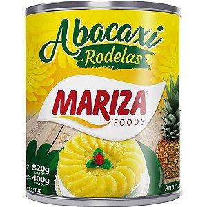 Abacaxi em calda - Mariza - 400g