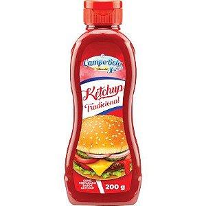 Ketchup - Campo belo - 200g