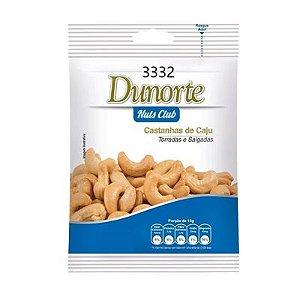 Castanha de caju - Dunorte - 30g