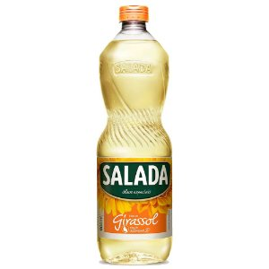 Oleo de girassol - Salada - 900ml