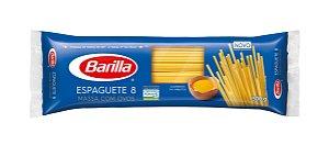 Macarrao com ovos - Barilla - 500g