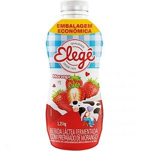 Bebida lactea - Elege
