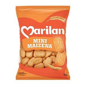Biscoito maizena mini - Marilan - 350g