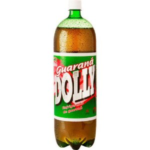 Refrigerante guarana - Dolly - 2L