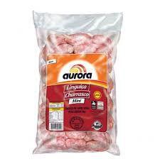 LINGUIÇA TOSCANA AURORA - 1kg