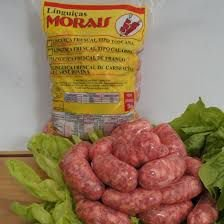 Linguiça Toscana (Morais) - 500 gr