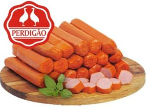 SALSICHA HOT DOG - PERDIGAO - 5kg