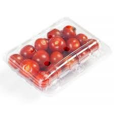 TOMATE CEREJA/GRAPE - BANDEJA - 200g