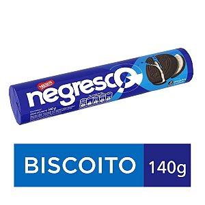 BISCOITO RECHEADO - NEGRESCO - 140g