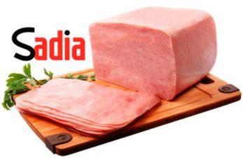 PRESUNTO - SADIA - 1kg