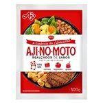 AJINOMOTO - EMBALAGEM - 500 GR