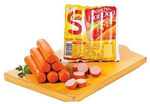 Salsicha hot dog - Sadia - 500g