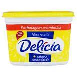 MARGARINA DELICIA COM SAL - 1 kg