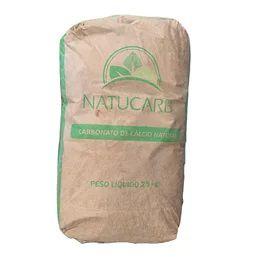 CALCARIO DOLOMITICO - NATUCARA - 25 KG - 10 KG - 05 KG - 03 KG