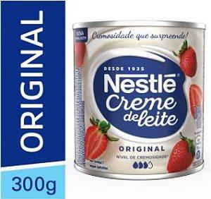 CREME DE LEITE - NESTLE - 300g