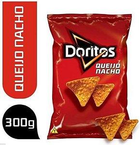 SALGADINHO DORITOS QUEIJO NACHO - 300g