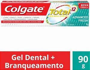 CREME DENTAL ADVANCED FRESH - COLGATE - 90g