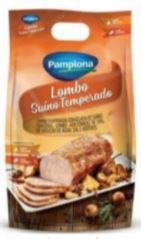 LOMBO SUINO TEMPERADO PAMPLONA