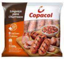 LINGUIÇA CONGELADA COPACOL - 800g