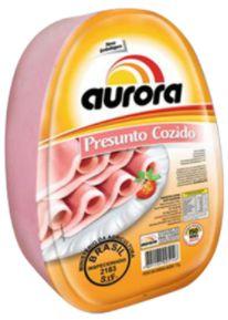PRESUNTO - AURORA - o kg