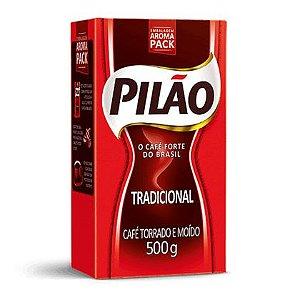 Cafe - Pilao - 500g