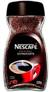 CAFE SOLUVEL NESCAFE - 100g