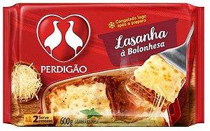 LASANHA BOLONHESA - PERDIGAO - 600g